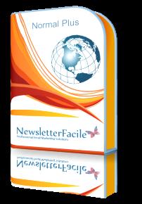 NewsletterFacile - Normal Plus