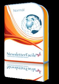 NewsletterFacile - Normál