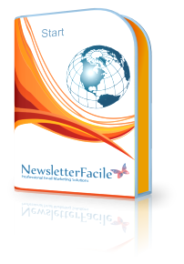 NewsletterFacile - Start